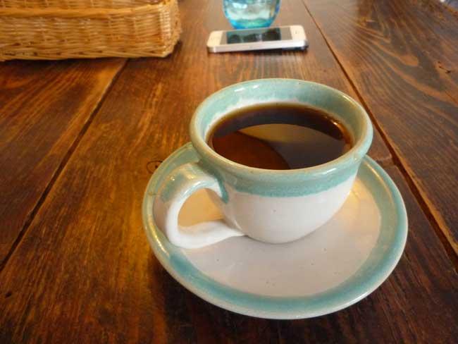 ビーガンカフェ ひるねこ コーヒー