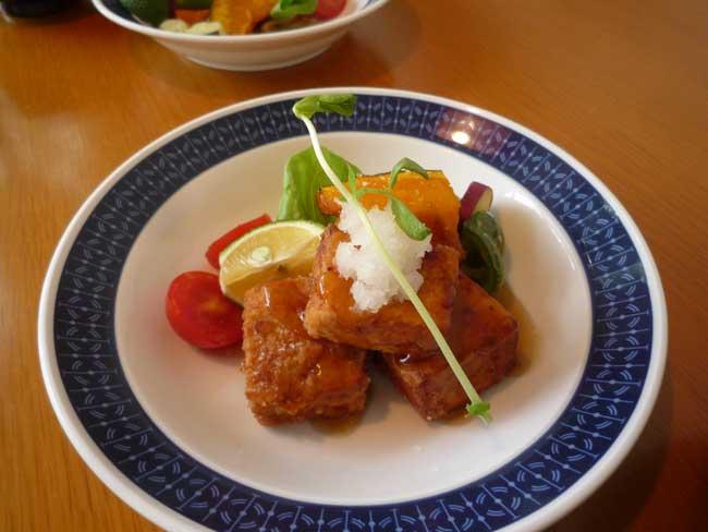 自然食NIIHARA にいはらご飯 メイン